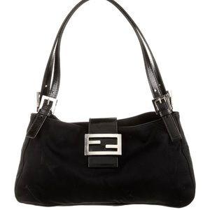 FENDI⭐️❤️VINTAGE NEOPRENE BAG!⭐️BAGUETTE/SHOULDER